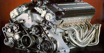 F1-Einheitsmotor kommt 2010