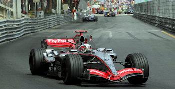 Monaco feiert Geburtstag