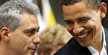 Obama - Rahm
