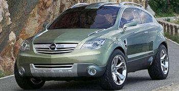 Opel - Pleite nicht auszuschließen