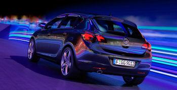 Kampf um Opel