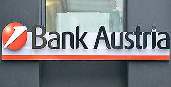 Staatshilfe für Bank Austria