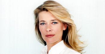 Barbara Rudnik ist verstorben