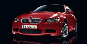 BMW - Gewinneinbruch