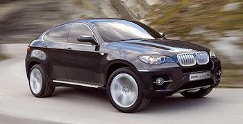 BMW - verkauft weniger Autos