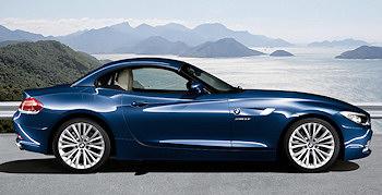 BMW Z4 - neu und geil