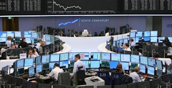 An der Börse gehts bergauf