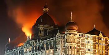 Mumbai - Taj-Hotel