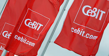CeBIT 2009 - Hannover