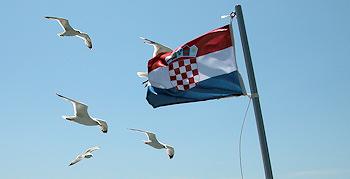 Kroatiens EU-Beitritt blockiert