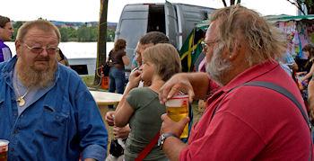 Donauinselfest 2008