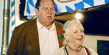 Ruth Drexel - ein letztes 'Servus'