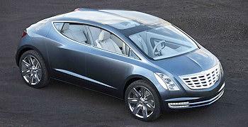 EcoVoyager - Chrysler ConceptCar