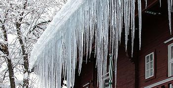 Eiszeit in Österreich