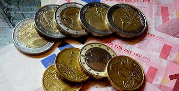 Rettungspaket - 100 Mrd. Euro