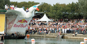 7.Red Bull Flugtag 2008