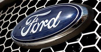 Ford reduziert Schulden