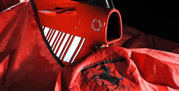 Ferrari - Auftakt verpatzt