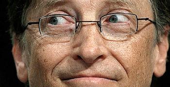 Bill Gates - Der reichste Mensch der Welt