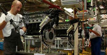 Opel baut weniger Autos