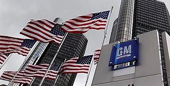 GM meldet Insolvenz an