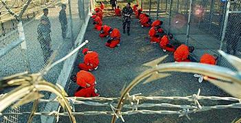 Guantanamo - Wohin mit den Häftlingen?