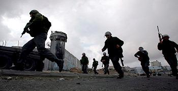 Offensive im Gazastreifen