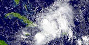 Hurrikan - Hanna