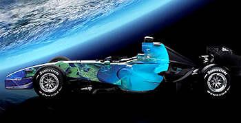 Honda F1 - am Ende