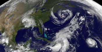Hurrikan Ike