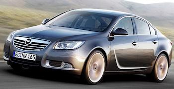Opel - Insignia