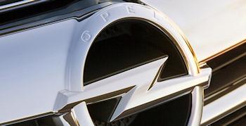 Opel: Teile der Lohnzahlungen ausgesetzt