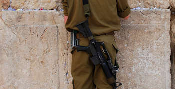 Hauptsache Israel ist sauber...