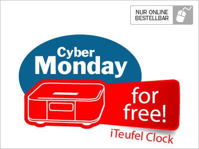 iTeufel Clock v3 kostenlos