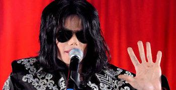 Michael Jackson überfordert?