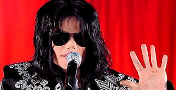 Michael Jackson ermordet?