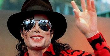 Michael Jackson wieder Nummer 1