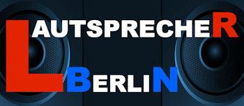 Lautsprecher-Berlin