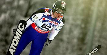 Wolfgang Loitzl - Weltmeister