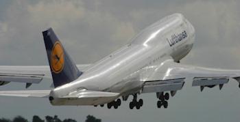 Lufthansa hat 85 Prozent AUA-Aktien