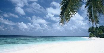 Untergang - Malediven