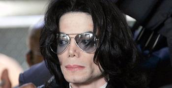 Michael Jackson - todkrank?