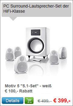 Motiv 5 Weiss