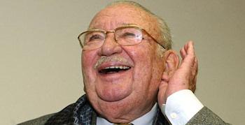 Fritz Muliar ist tot