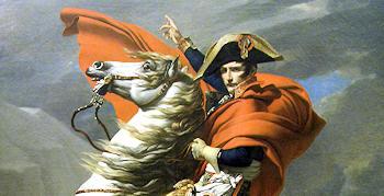 Napoleon - Horngacher