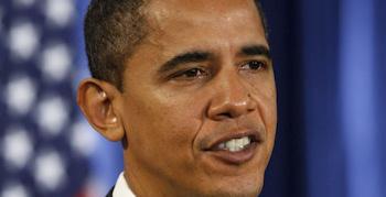 Obama - Budgetdefizit