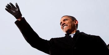 Obama - Inauguration