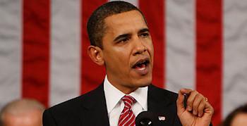 Obama - Tag der Abrechnung