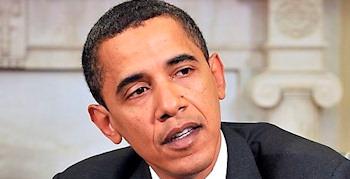 Obama verärgert