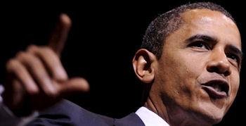 Erfolg für Obama